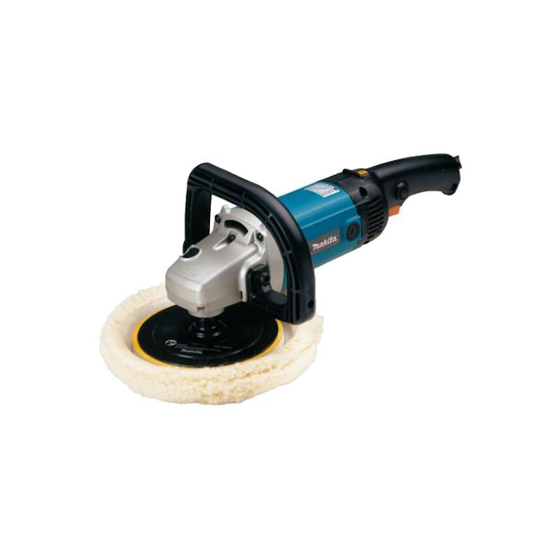 makita 9227-c sander polisher